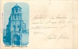 86* POITIERS  Eglise Ste Radegonde         MA97,0847 - Poitiers