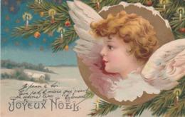 Vroolijk Kerstfeest (glanzend ) - New Year