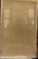 Scoutisme (1931 Ou 1932)  Photo  à Identifier (selon Légende : Boris Des Fontaines – Gérard – Quisquater Marcel Et ---> - Scoutisme
