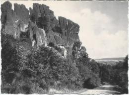 MANHAY - Vallée De L'Aisne - Roche à Frêne - Les Rochers - Manhay