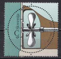 Bö_ Slowenien - Mi.Nr. 415 - Postfrisch MNH - Europa-CEPT