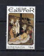 Grenada - 1976 - Pasqua - Usato -  (FDC18216) - Grenada (1974-...)