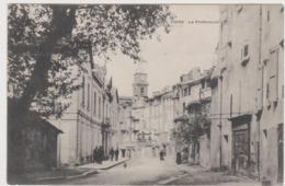 Digne La Prefecture - Digne