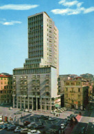 LA SPEZIA - Place Beverini Et Gratte-ciel - La Spezia