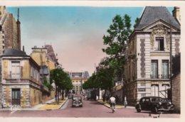 CAEN : Avenue De Courseulles - Caen