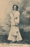 I154 - 13 - MARSEILLE - Bouches-du-Rhône - Jeanne La Voyante - Old Professions
