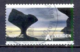 NOORWEGEN  (CWEU 248) - Usati