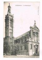 CAMBRAI -  La Basilique - Cambrai