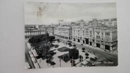 1961 - Cagliari - Via Roma - Cagliari