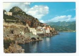 "Salerno - Atrani ""Panorama"" - Salerno"