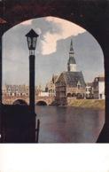 Antwerpen Anvers Officiële Postkaart Wereldtentoonstelling 1930  Uitgever Photographie En Couleurs A.P. Walther M 980 - Antwerpen