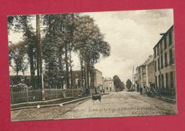 C.P. Beaumont =  Entrée De La Ville Et  Parc  De  L' Esplanade - Beaumont