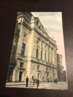 Antwerpen - Anvers - Le Nouvel Opéra Flamand,inauguré Le 17 Octobre 1907 - Antwerpen