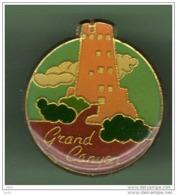 GRAND CANYON *** 2006 - Villes