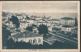 Silvi Marina Panorama Dall'Alto - Teramo - HP1935 - Teramo