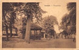 België Limburg  Lummen  Dorpplaats  Dorpsplein Kiosk   M 1008 - Lummen