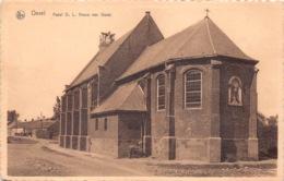 België Antwerpen  Oevel Westerlo  Kapel Onze Lieve Vrouw Van Oevel  Kerk Kapel   M 1010 - Westerlo