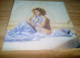 "MADONNA ""Material Girl"" - Rock"