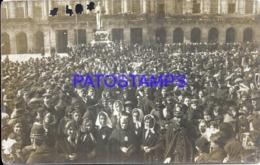 123666 SPAIN ESPAÑA SANTIAGO DE COMPOSTELA COSTUMES PEREGRINCAION AÑO 1920 POSTAL POSTCARD - Ohne Zuordnung