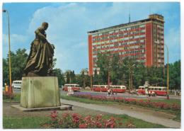 Czech Republic - Gottwaldov (Zlín) - Bus - Tschechische Republik