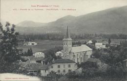 CP 65 - Saléchan Vue Générale  1911 Au Dos - Altri Comuni