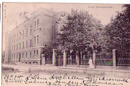 Baltijsk Pillau Kaliningrad   Ostpreußen1905 - Ostpreussen