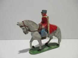 QUIRALU Cavalier - Quiralu