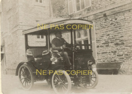 MARZAN Automobile Vers 1900 Morbihan 56 Bretagne - Automobiles