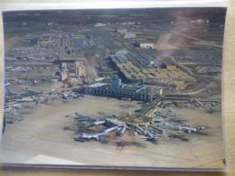 AEROPORT / AIRPORT / FLUGHAFEN    DETROIT METROPOLITAIN - Aerodromi