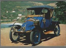 CPM Automobile - Clément Bayard 1913 - Musée De Rochetaillée Sur Saône - Voitures De Tourisme