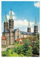 Germany - Bamberg - (Kaiserdom) Bamberger Dom St. Peter Und St. Georg - Kirchen U. Kathedralen