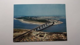 Le Pont Qui Relie L'Ile Au Continent - Ile De Noirmoutier