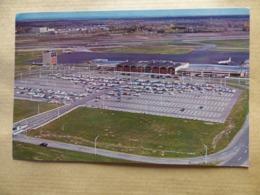 AEROPORT / AIRPORT / FLUGHAFEN     HANCOCK MUNICIPAL - Aerodromi