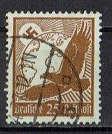 DR 1934 // Mi. 533 O - Deutschland