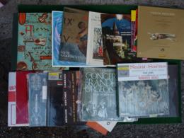 Lots De Vinyls - Clásica