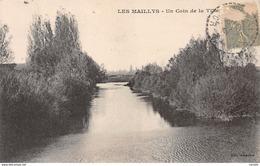 21-LES MAILLYS-N°C-3673-G/0187 - Autres Communes