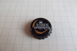 BEERCAPS BELGIUM/BIERDOPPEN BELGIË : SCHELDE BROUWERIJ - Beer
