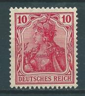 MiNr. 86 I **  (0443) - Deutschland