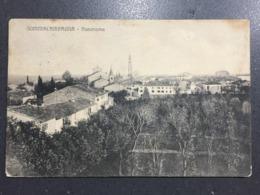 Verona - Sommacampagna - Panorama - Verona