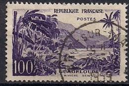 YT N°1194 - Oblitéré - Tourisme - Oblitérés