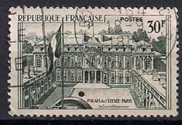YT N°1192 - Oblitéré - Tourisme - Oblitérés