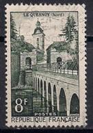 YT N°1105 - Oblitéré - Tourisme - Oblitérés