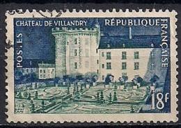 YT N° 995 - Oblitéré - Tourisme - Oblitérés
