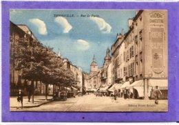57  .THIONVILLE  , Rue  De  PARIS  . - Thionville