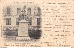 78-VERSAILLES-N°C-3676-C/0335 - Versailles