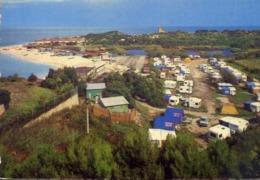 Riviera Del Conero - Ancona - Portonovo - Panorama Camping - Formato Grande Viaggiata – E 14 - Ancona