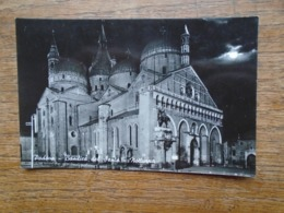Italie , Padova , Basilica Del Santo , Notturno - Padova (Padua)