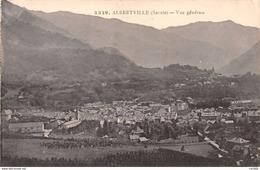 73-ALBERTVILLE-N°C-3676-E/0327 - Albertville