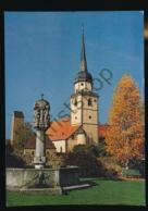 Sonderstempel - Essen 1 - 4300 - Fladungen - Pfarrkirche [AA28 0.568 - Non Classés