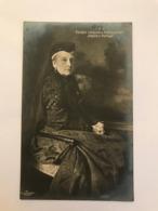 CPA CIRCULEE - J.K.H - FURSTIN LEOPOLD V. HOHENZOLLERN - INFANTIN V. PORTUGAL - Royal Families